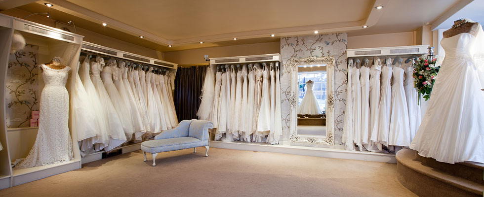 Wedding Dresses In Beaconsfield